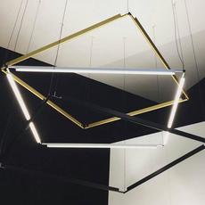 Compendium double daniel rybakken suspension pendant light  luceplan 1d810s000030 2 1d810 200030  design signed 54885 thumb