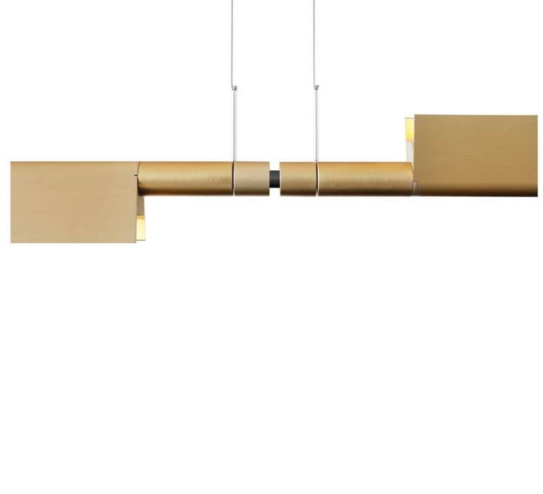 Compendium double daniel rybakken suspension pendant light  luceplan 1d810s000030 2 1d810 200030  design signed 54886 product