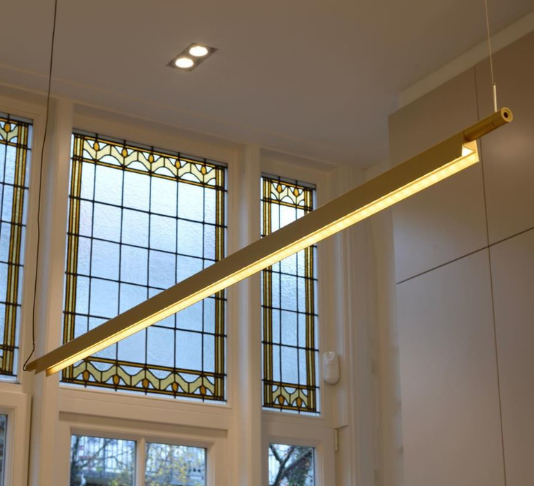 Compendium d81s daniel rybakken suspension pendant light  luceplan 1d810s000030  design signed 54881 product