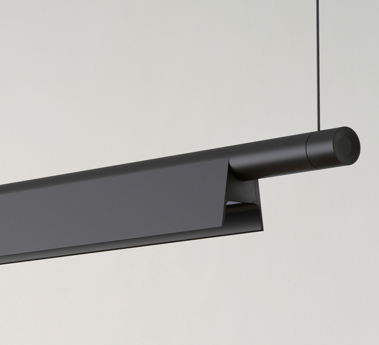 Compendium d81s daniel rybakken suspension pendant light  luceplan 1d810s000001  design signed 54877 product
