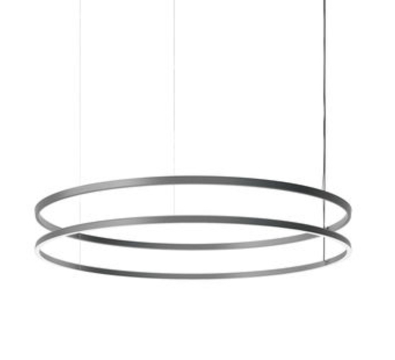 Compendium daniel rybakken suspension pendant light  luceplan 1d810c110020 1d810c110020 1d810 110000  design signed nedgis 79447 product