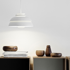 Concert jorn utzon suspension pendant light  nemo lighting 54003405  design signed nedgis 66318 thumb