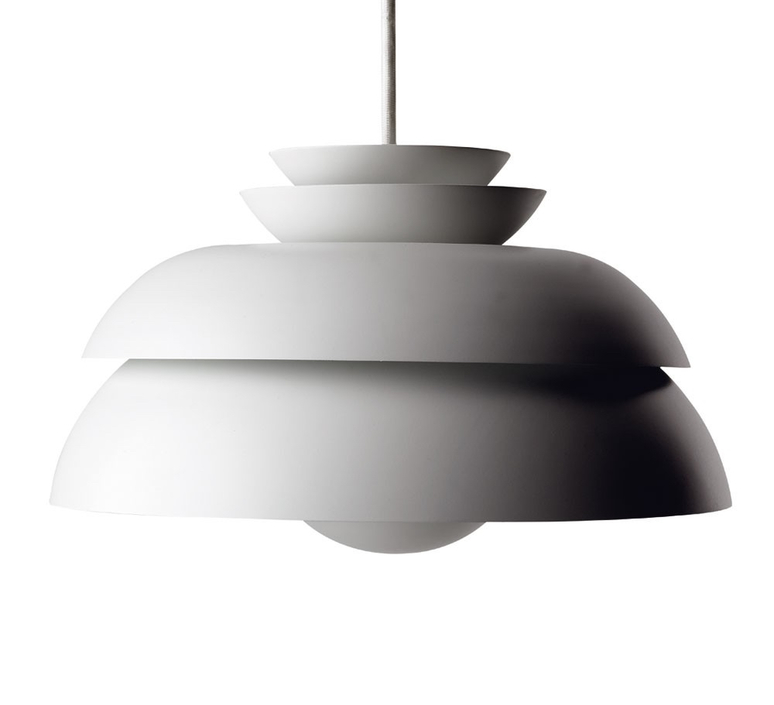 Concert jorn utzon suspension pendant light  nemo lighting 54003405  design signed nedgis 66321 product