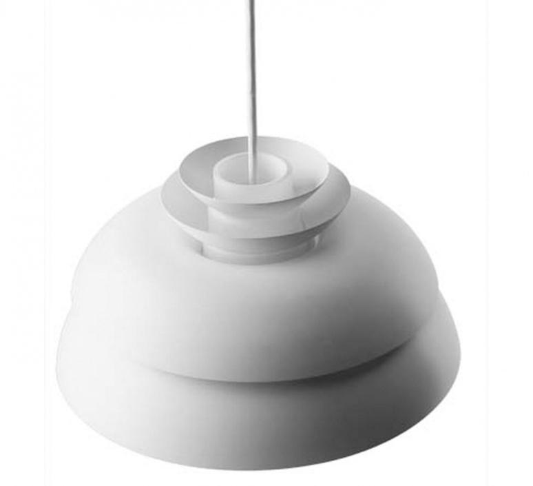 Concert jorn utzon suspension pendant light  nemo lighting 74003505  design signed nedgis 66322 product