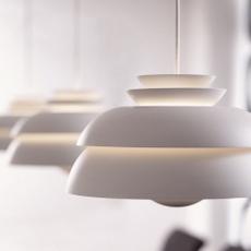 Concert jorn utzon suspension pendant light  nemo lighting 74003505  design signed nedgis 66329 thumb