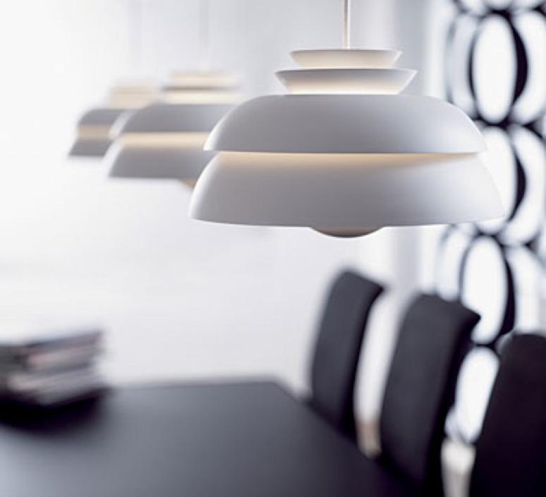 Concert jorn utzon suspension pendant light  nemo lighting 74003505  design signed nedgis 66330 product