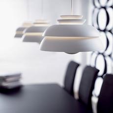 Concert jorn utzon suspension pendant light  nemo lighting 74003505  design signed nedgis 66330 thumb
