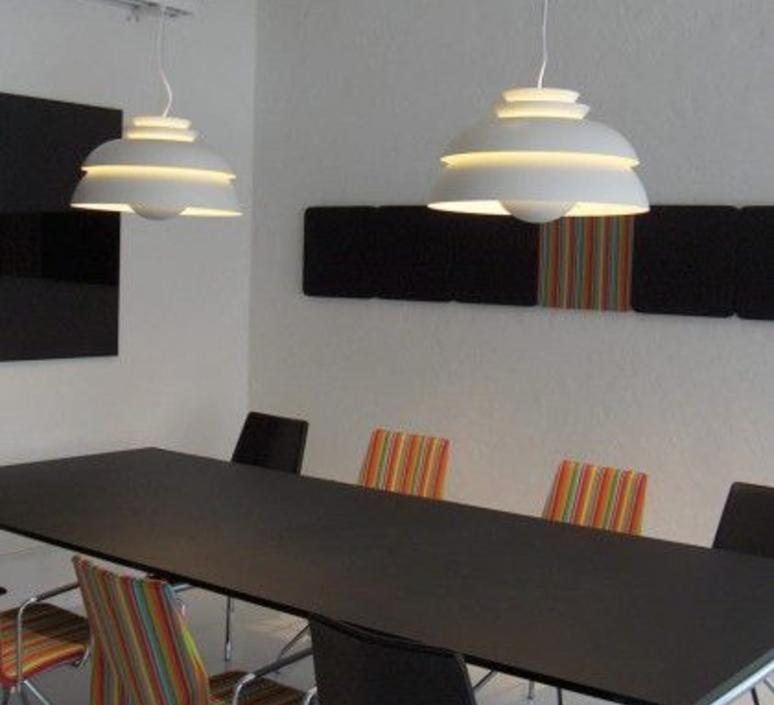 Concert jorn utzon suspension pendant light  nemo lighting 74003505  design signed nedgis 66331 product