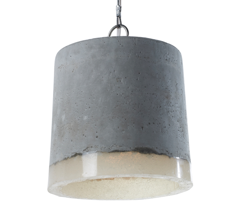 Concrete renate vos suspension pendant light  serax b7212510  design signed 59941 product