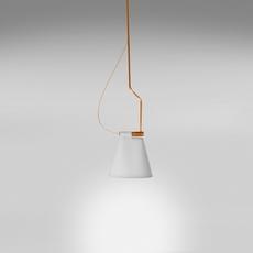 Cone light s1 werner aisslinger suspension pendant light  b lux 739311   design signed 39452 thumb