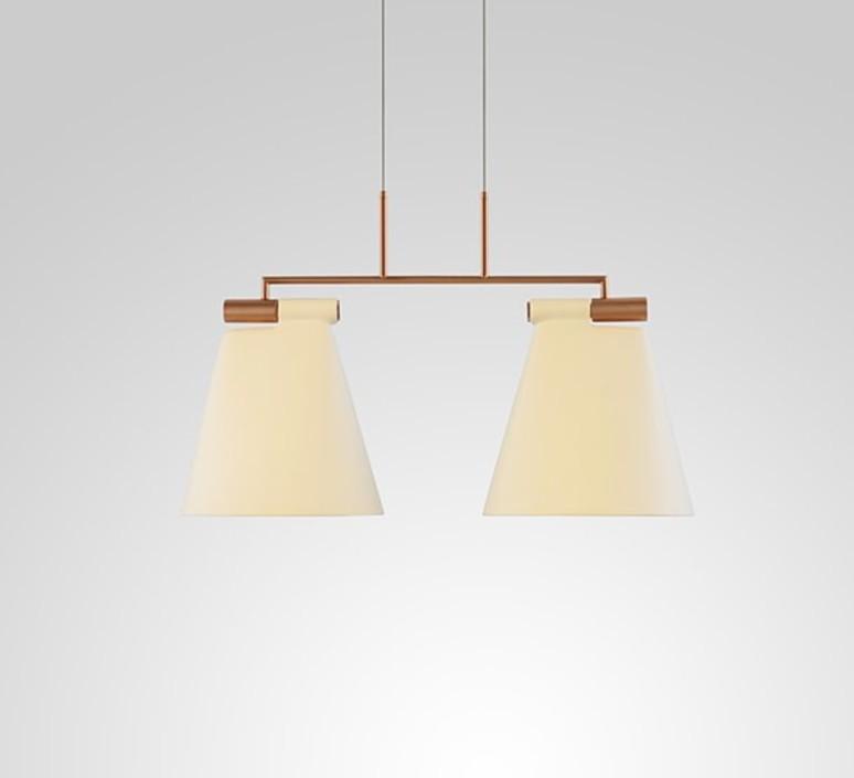 Cone light s2 werner aisslinger suspension pendant light  b lux 739312   design signed 39455 product