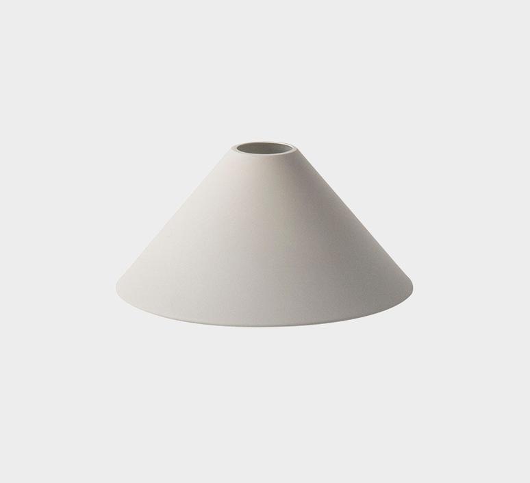 Cone shade   suspension pendant light  ferm living 5117 5118  design signed 36786 product