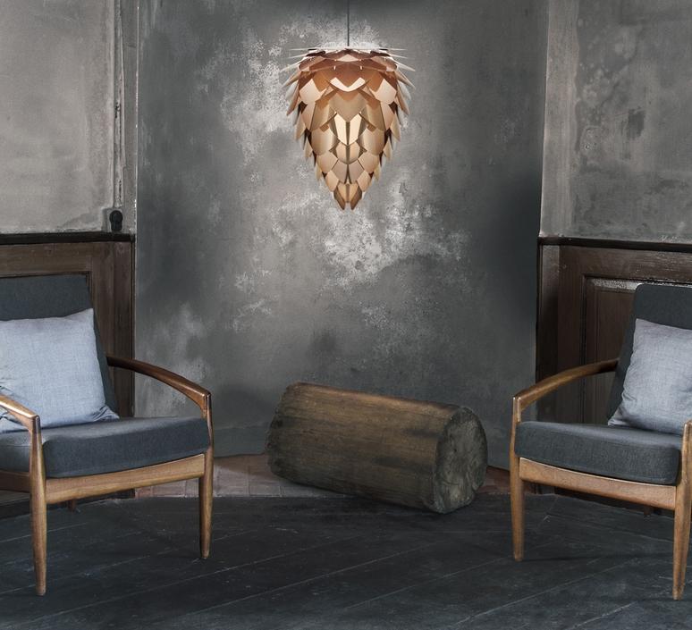 Conia cuivre soren ravn christensen vita copenhagen 2032 4006 luminaire lighting design signed 27954 product