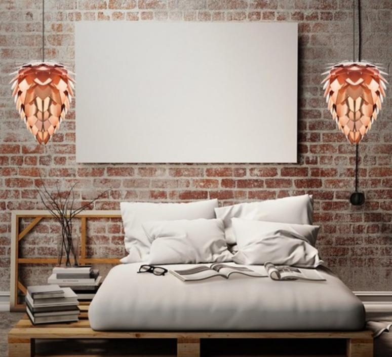 Conia cuivre soren ravn christensen vita copenhagen 2032 4006 luminaire lighting design signed 27955 product