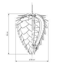 Conia mini soren ravn christensen suspension pendant light  umage 5710302020969  design signed 75812 thumb