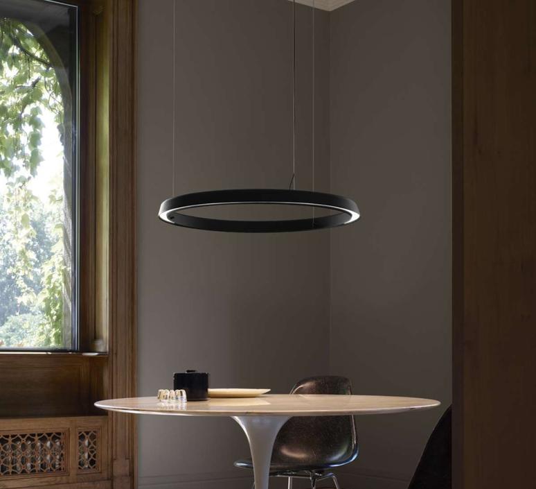 Conpendium daniel rybakken suspension pendant light  luceplan 1d810c070001 1d810 400000  design signed nedgis 79385 product