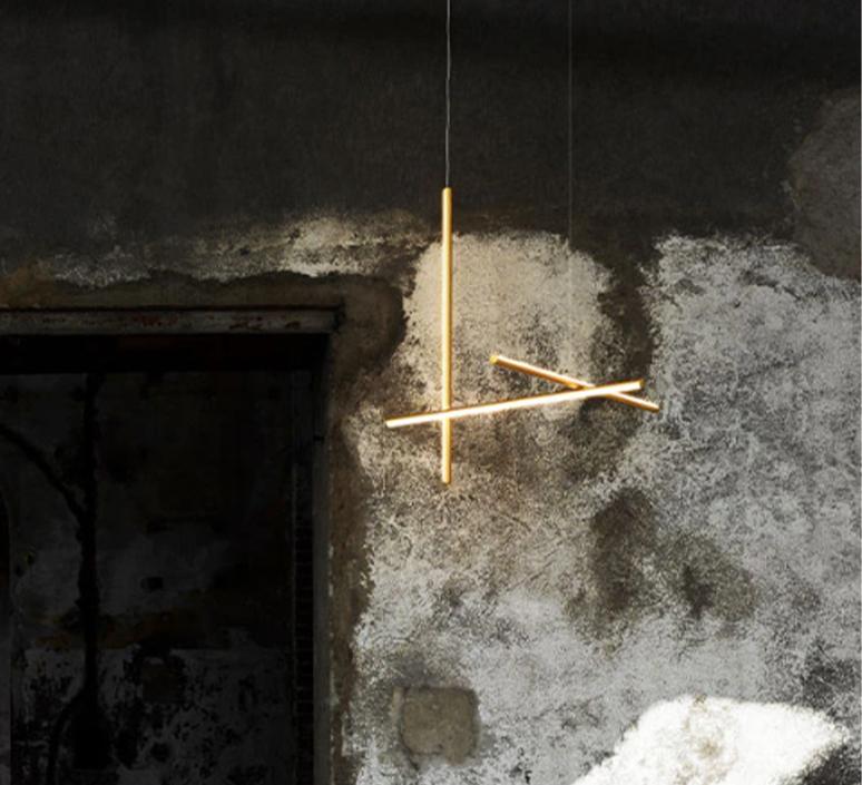 Coordinates suspension 1 cliii michael anastassiades suspension pendant light  flos f1842044  design signed nedgis 99368 product