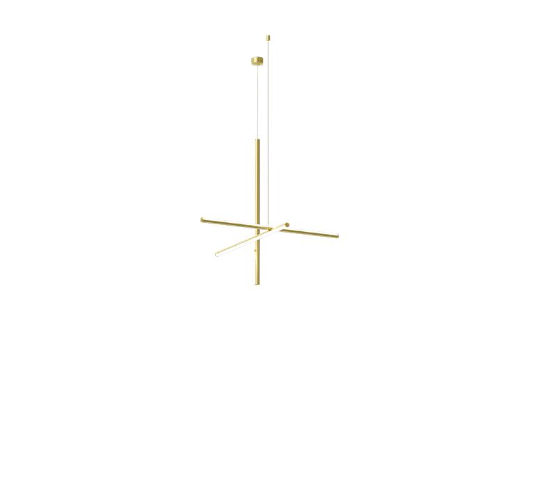 Coordinates suspension 1 cliii michael anastassiades suspension pendant light  flos f1842044  design signed nedgis 99369 product