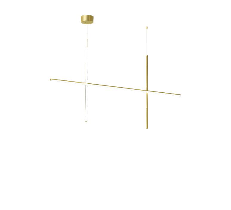 Coordinates suspension 2 michael anastassiades suspension pendant light  flos f1862044  design signed nedgis 99379 product