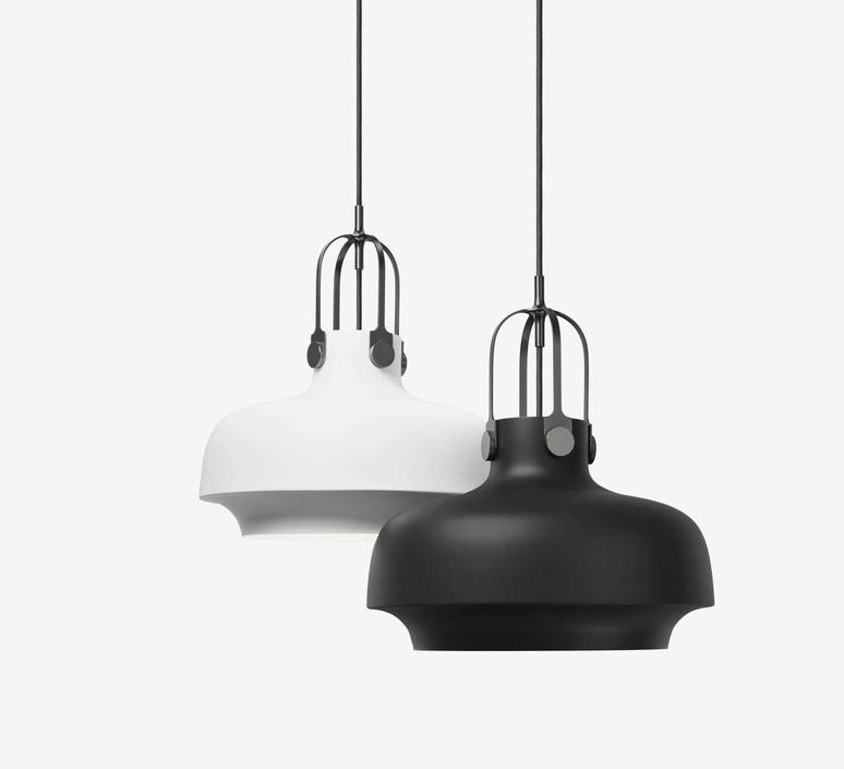 Copenhagen pendant sc6 space copenhagen andtradition 20951130 luminaire lighting design signed 28921 product