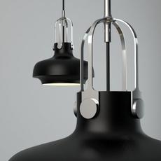 Copenhagen pendant sc8 space copenhagen andtradition 20951394 luminaire lighting design signed 28934 thumb