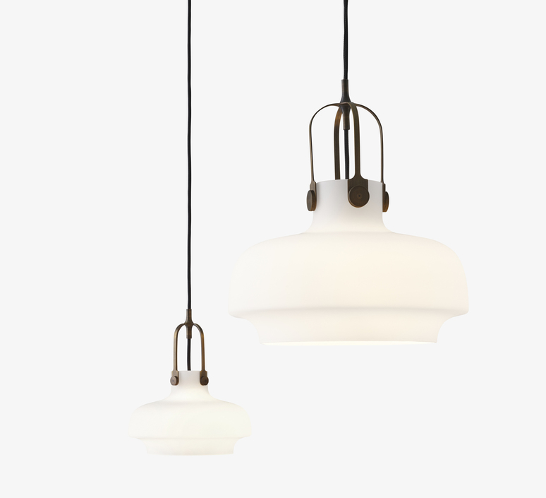 Copenhagen sc6 space copenhagen suspension pendant light  andtradition 20951120  design signed 42762 product