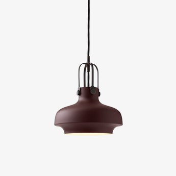 Suspension copenhagen sc6 prune o20cm h25cm andtradition normal