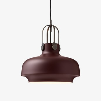 Suspension copenhagen sc7 prune o35cm h40cm andtradition normal