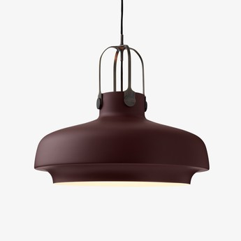 Suspension copenhagen sc8 prune o60cm h53cm andtradition normal