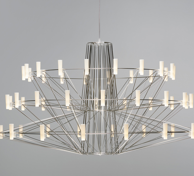 Coppelia small arihiro miyake suspension pendant light  moooi molcos s a  design signed 57079 product