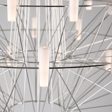 Coppelia small cable 10m  arihiro miyake suspension pendant light  moooi molcos10s a  design signed 57087 thumb