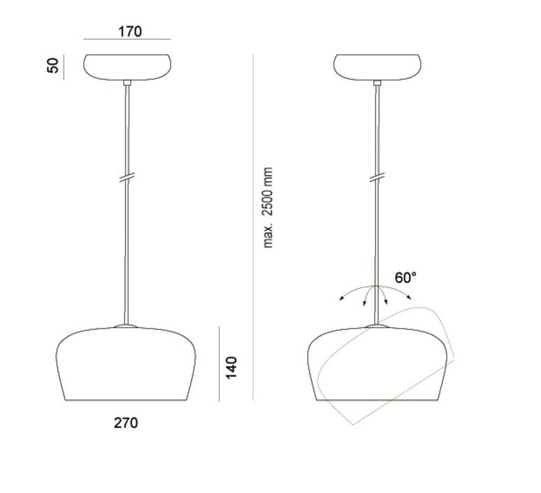 Coppola christophe de la fontaine formagenda 161 09 luminaire lighting design signed 15362 product