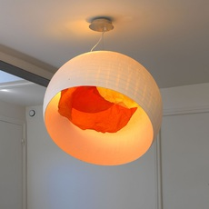 Coquille d oeuf celine wright celine wright coquille d oeuf mandarine luminaire lighting design signed 18326 thumb