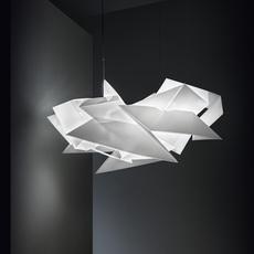 Cordoba studio slamp suspension pendant light  slamp crd95sos0000w 000  design signed nedgis 78320 thumb