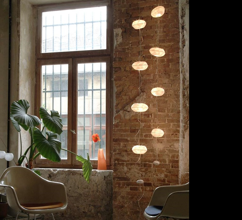 Courant d air celine wright suspension pendant light  celine wright  500 cta 001  design signed 61189 product
