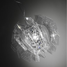 Crazy diamond luca mazza slamp crz77sos0000tt luminaire lighting design signed 17253 thumb