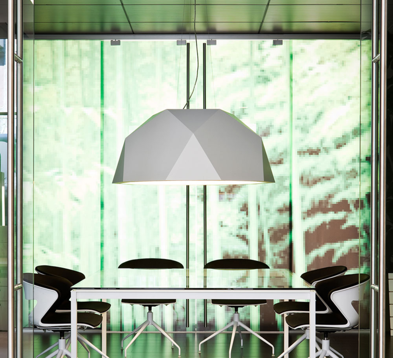 Crio d81 gio minelli suspension pendant light  fabbian d81a03 01  design signed 39946 product