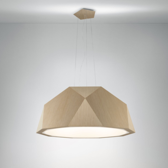 Pendant light crio d81 brown light wood 115cm h49cm fabbian pendant light crio d81 brown light wood 115cm h49cm fabbian aloadofball Choice Image