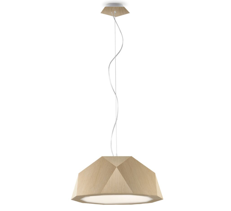 Crio d81 gio minelli suspension pendant light  fabbian d81a01 69  design signed 39941 product