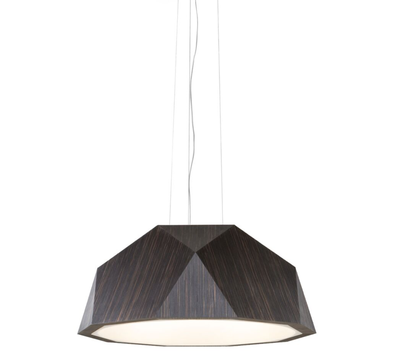 Crio d81 gio minelli suspension pendant light  fabbian d81a03 48  design signed 39952 product