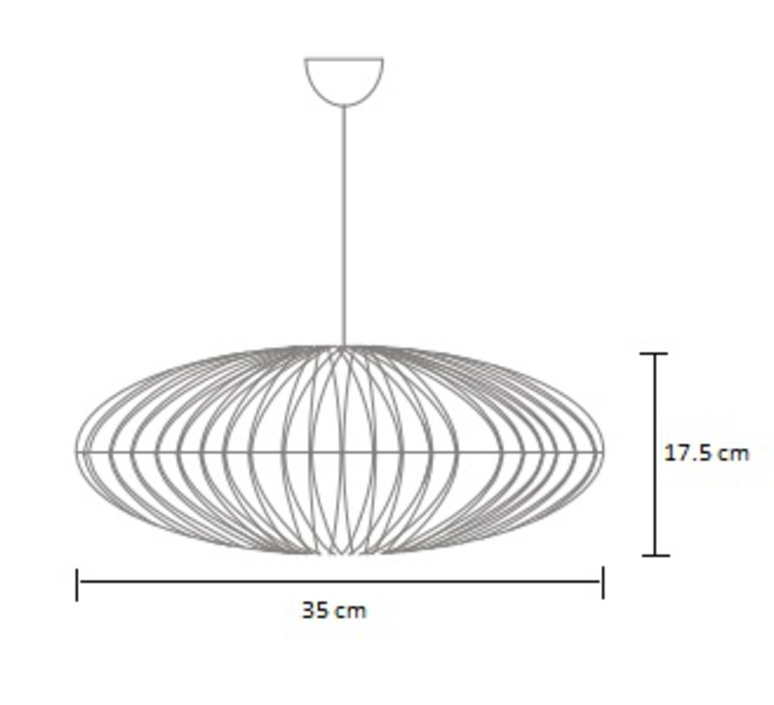 Cristal l celine wright celine wright cristal l suspension luminaire lighting design signed 18904 product