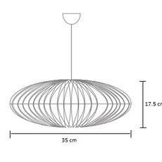Cristal l celine wright celine wright cristal l suspension luminaire lighting design signed 18904 thumb