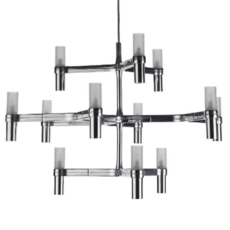 Crown minor jehs laub suspension pendant light  nemo lighting cro hlt 51  design signed 58600 thumb