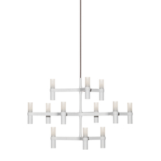 Crown minor jehs laub suspension pendant light  nemo lighting cro hwt 51  design signed 58606 thumb