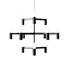 Crown minor jehs laub suspension pendant light  nemo lighting cro hnt 51  design signed 58612 thumb