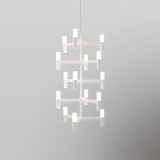 Crown multi jehs laub suspension pendant light  nemo lighting cro hww 58  design signed 58632 thumb