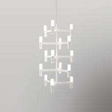 Crown multi jehs laub suspension pendant light  nemo lighting cro hww 58  design signed 58632 thumb