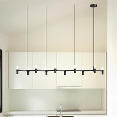 Crown plana linea jehs laub suspension pendant light  nemo lighting cro hnw 54  design signed 58650 thumb