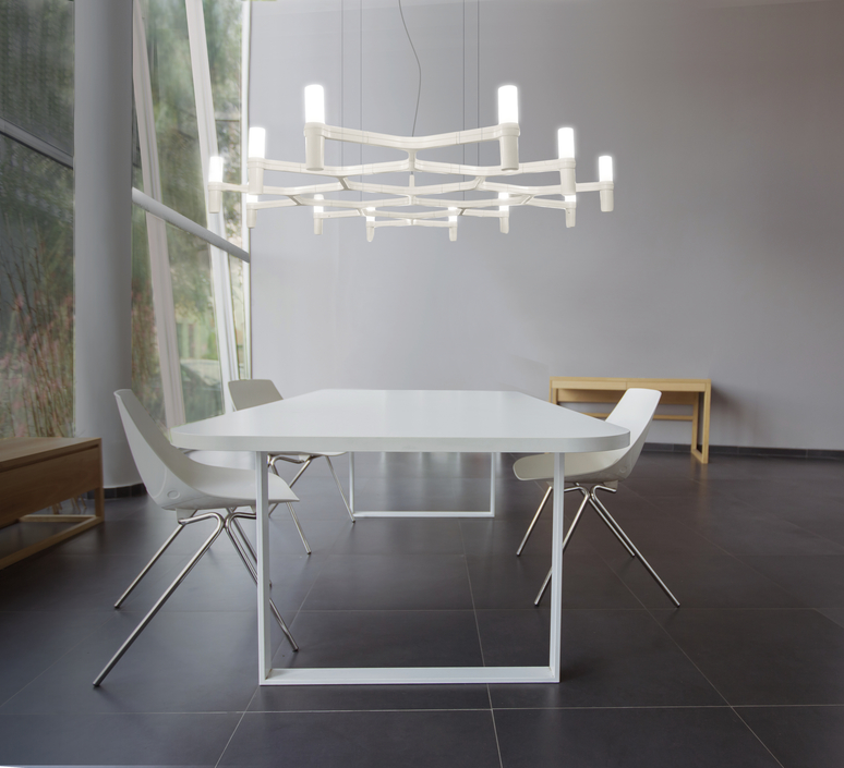 Crown plana mega jehs laub suspension pendant light  nemo lighting cro hlw 57  design signed 58671 product