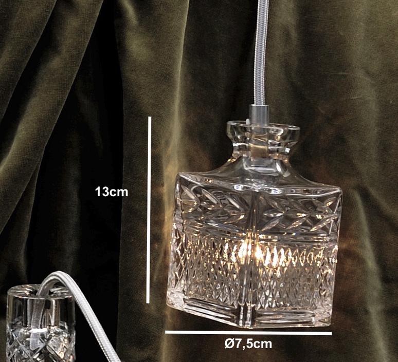 Crystal susanne nielsen ebbandflow la101106 luminaire lighting design signed 21194 product